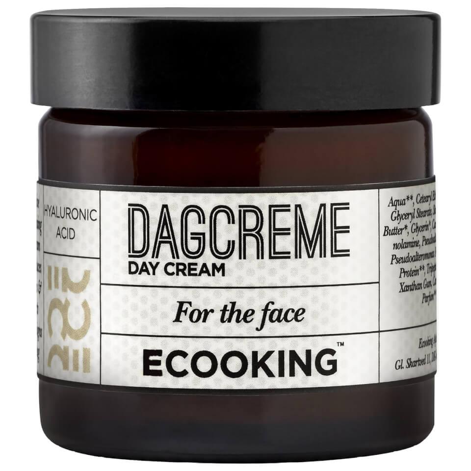 Ecooking Day Cream
