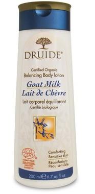 Druide Goat Milk Body Lotion