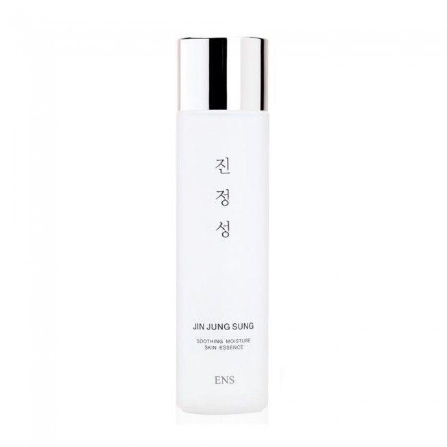ENSSKIN Jin Jung Sung Soothing Face Moisturizer Essence Serum