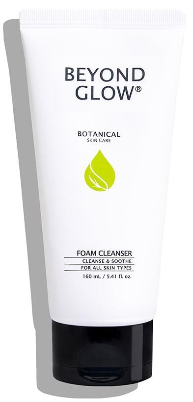 Beyond Glow Foam Cleanser