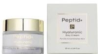 Peptid+ Hyaluronic Day Cream
