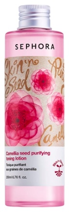 SEPHORA COLLECTION Camellia Seed Purifying Toning Lotion