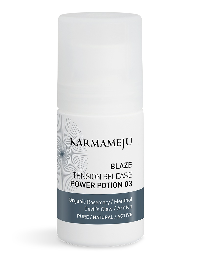 KARMAMEJU Blaze / Power Potion 03