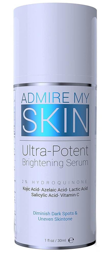 Admire my SKIN Ultra-Potent Brightening Serum