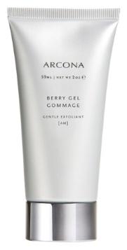 Arcona Berry Gel Gommage