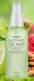Sidmool Saccharo Oil Mist