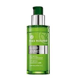 Yves Rocher Detox Liquid Day Care