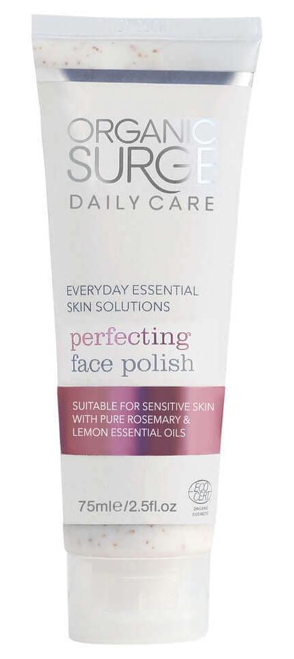 Organic Surge Daily Care Perfecting Face Polish