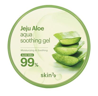 Skin79 Jeju Aloe Aqua Soothing Gel 99%