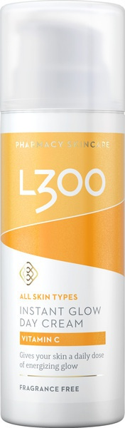 L300 Instant Glow Day Cream Vitamin C