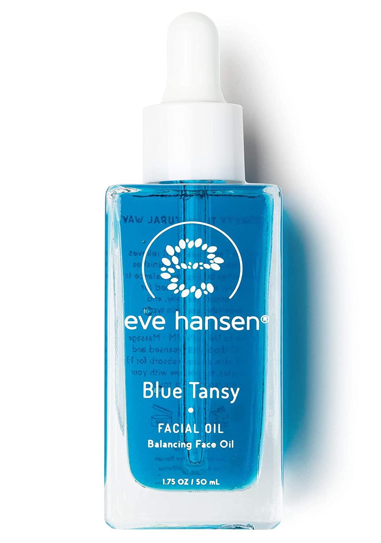 Eve Hansen Blue Tansy Facial Oil