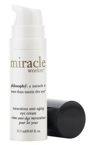 Philosophy Miracle Worker Eye Cream