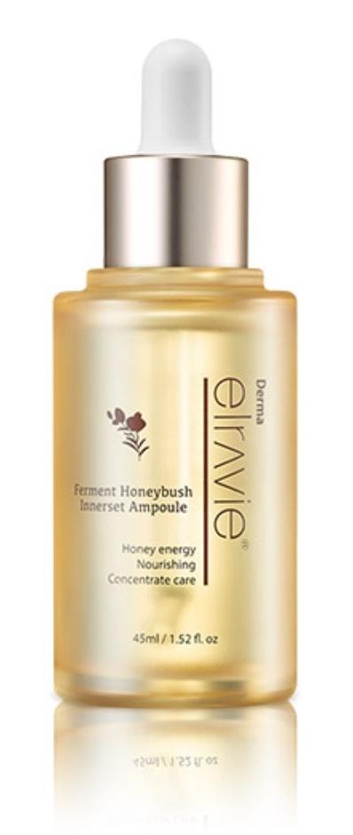 Derma Elravie Ferment Honeybush Innerset Ampoule