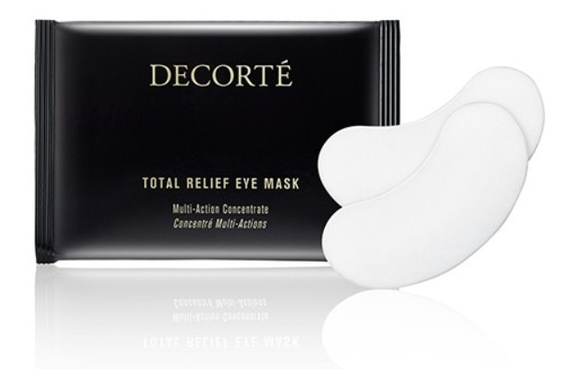 Cosme Decorte Total Relief Eye Mask