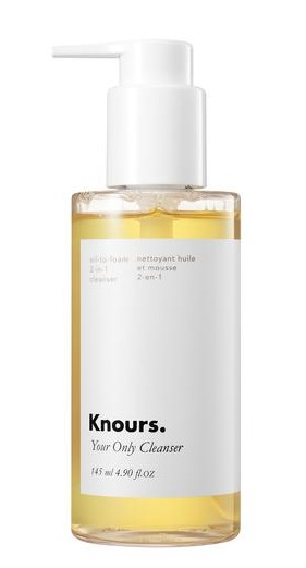 Knours Your Only Cleanser