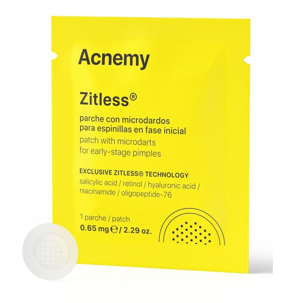 Acnemy Zitless Patches