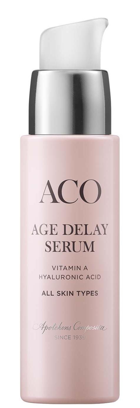 ACO Age Delay Serum
