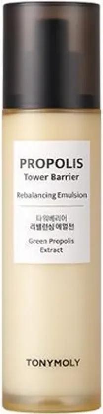TonyMoly Propolis Tower Barrier Rebalancing Emulsion