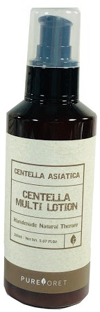 Pureforet Centella Multi Lotion