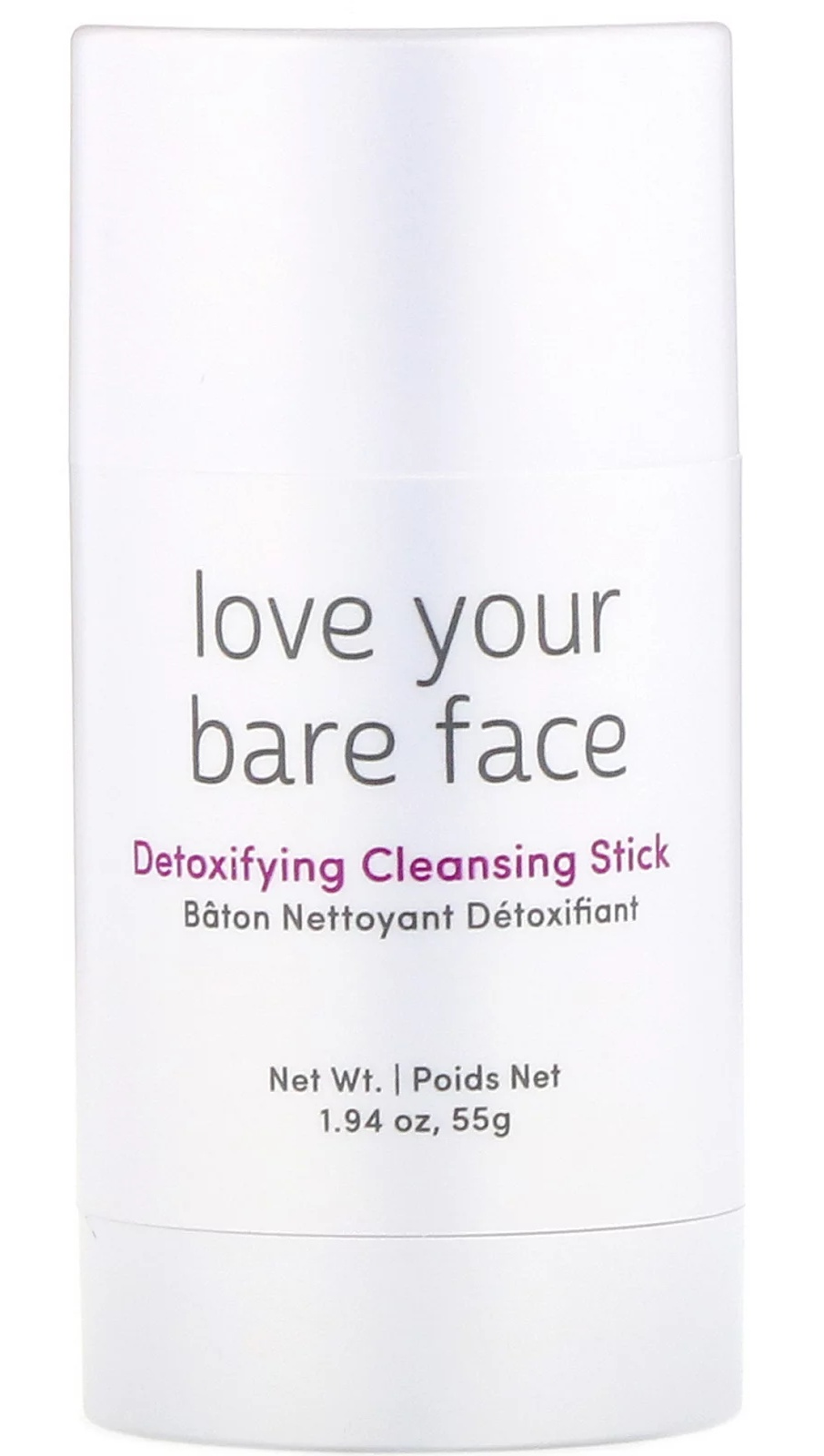 Julep Love Your Bare Face, Detoxifying Cleansing Stick