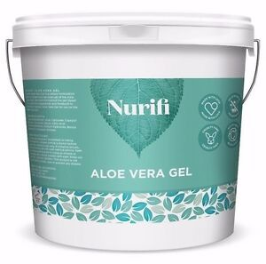nurifi Aloe Vera Gel