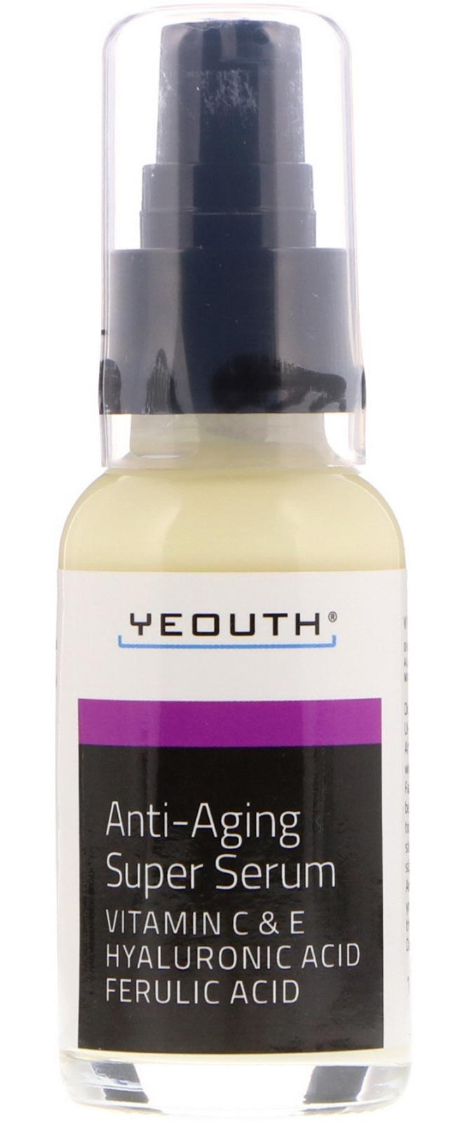 Yeouth Anti-Aging Super Serum