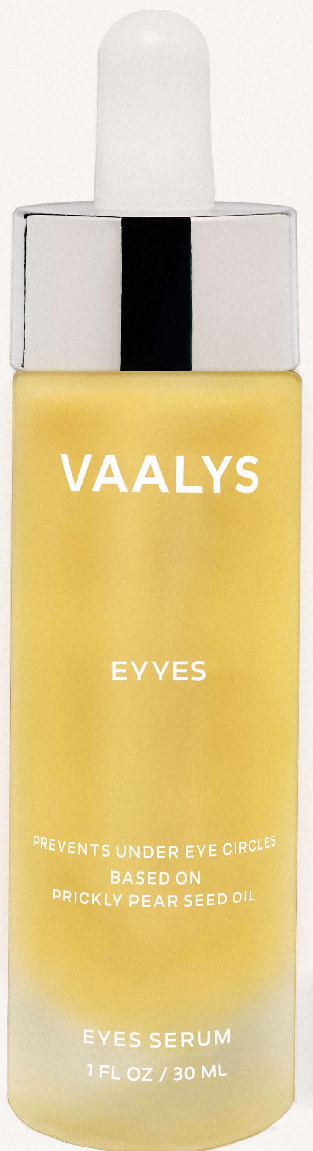 VAALYS Eyyes Eyes Serum