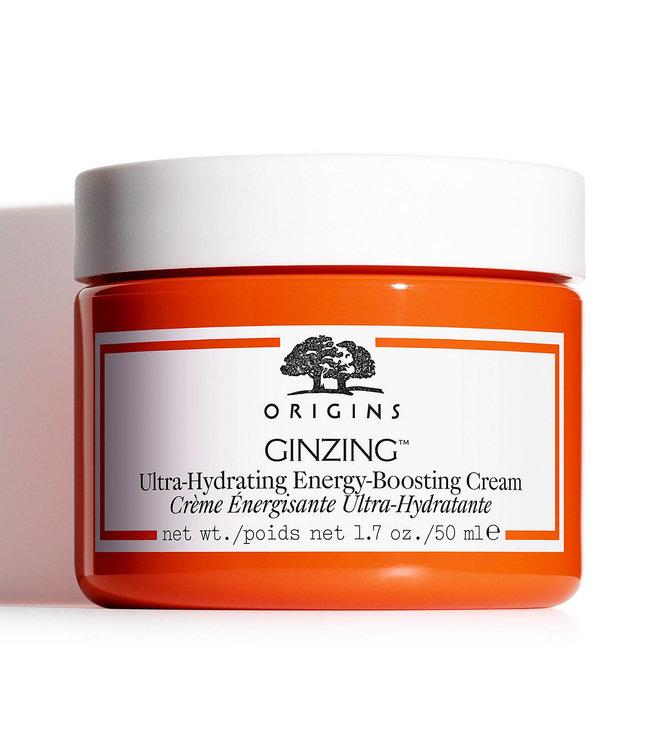 Origins Ginzing™ Ultra-Hydrating Energy-Boosting Cream