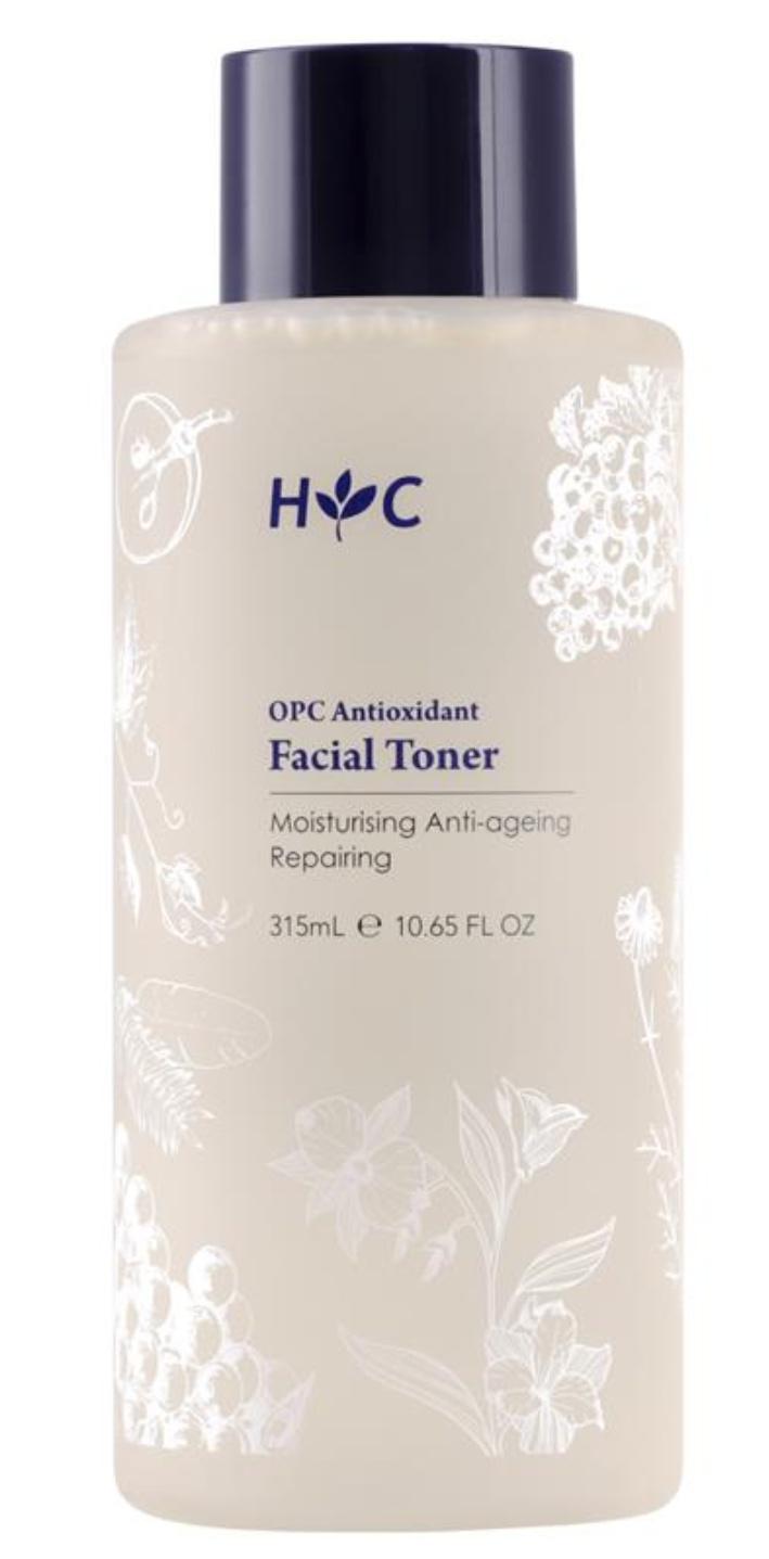 Healthy Care Opc Antioxidant Facial Toner