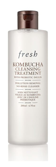 Fresh Kombucha Anti-Pollution Cleansing Treatment