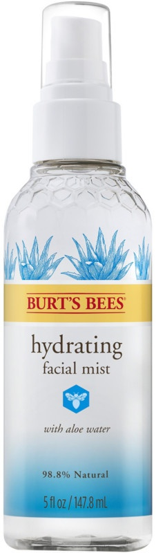 Burt's Bees Hydrating Facial Mist