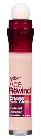 Maybelline Instant Age Rewind Eraser Dark Circle Treatment Concealer
