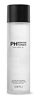 SAM'U Ph Sensitive Toner