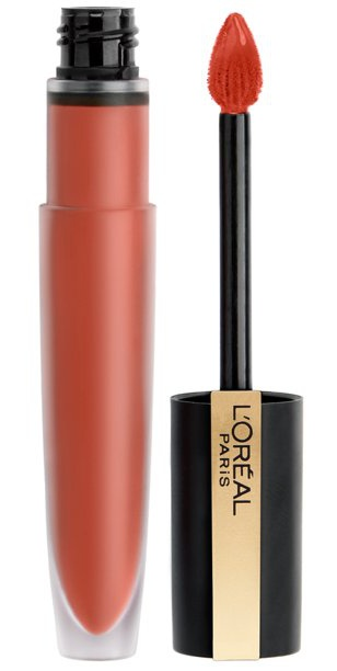 L'Oreal Rouge Signature Matte Lip Stain