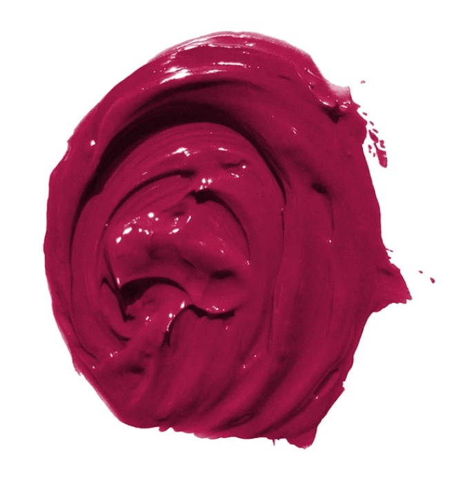 "Qveen Studio Satin Matte Liquid Lipstick In ""Dirty 30"""
