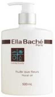 Ella Baché Floral Oil Body Cleanser
