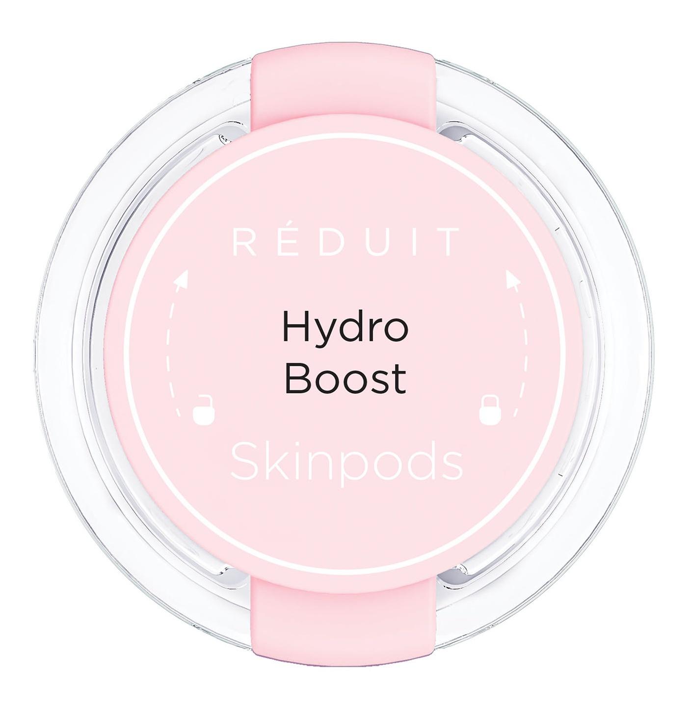 RÉDUIT Hydro Boost