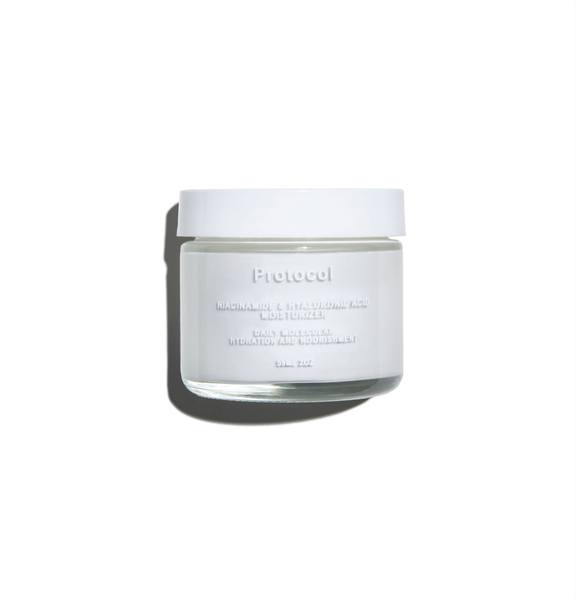 Protocol Hyalauronic Acid And Niacinamide Hydration Cream
