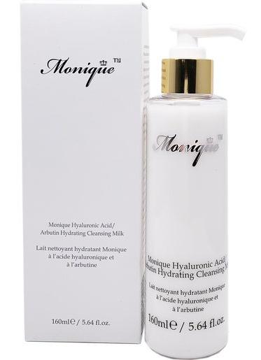 Monique  Monique Hyaluronic Acid Hydrating Cleansing Milk