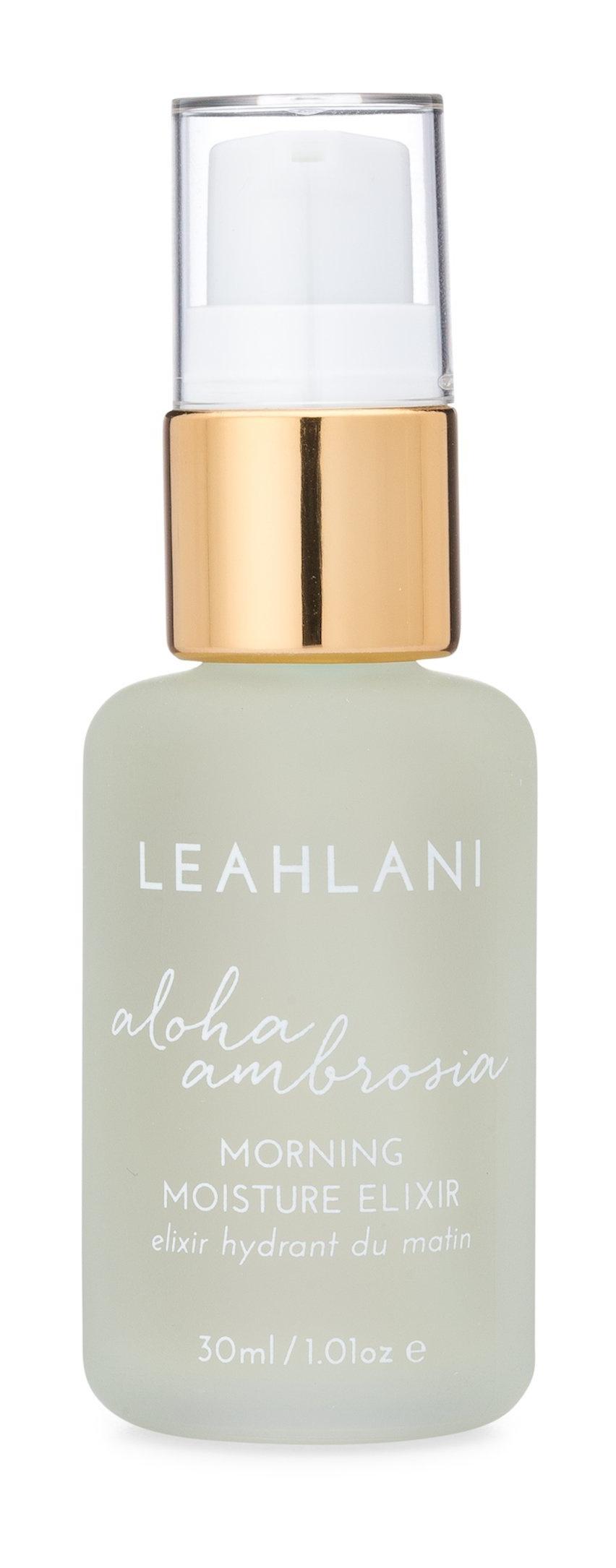 Leahlani Aloha Ambrosia Morning Moisture Elixir