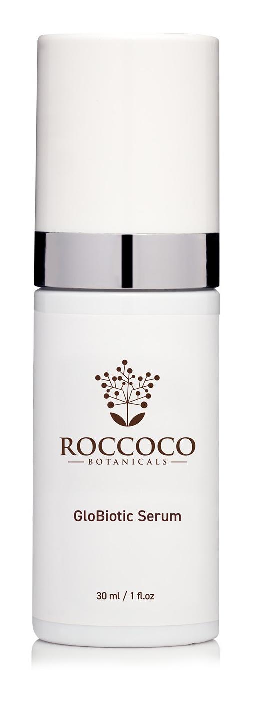 Roccoco Botanicals Globiotic Serum