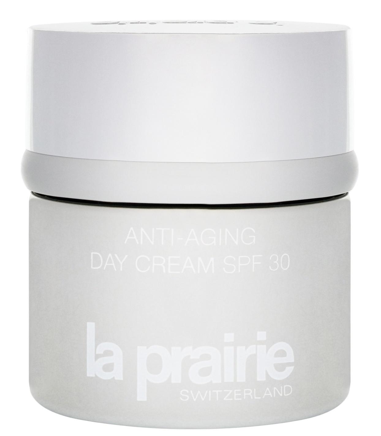 La Prairie Anti-Aging Complex / Skincare Programme