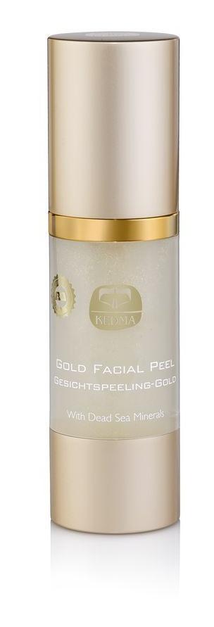 Kedma Gold Facial Peel