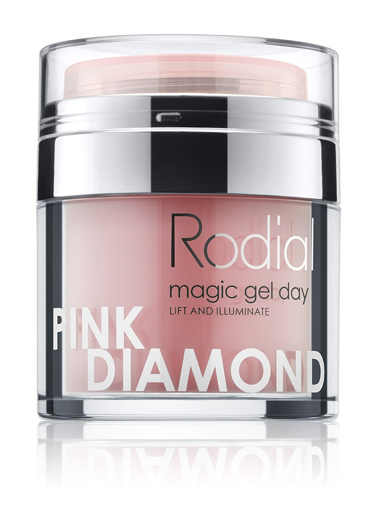 Rodial Pink Diamond Deluxe Magic Day Gel