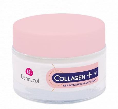 Dermacol Collagen+ Intensive Rejuvenating Night Cream