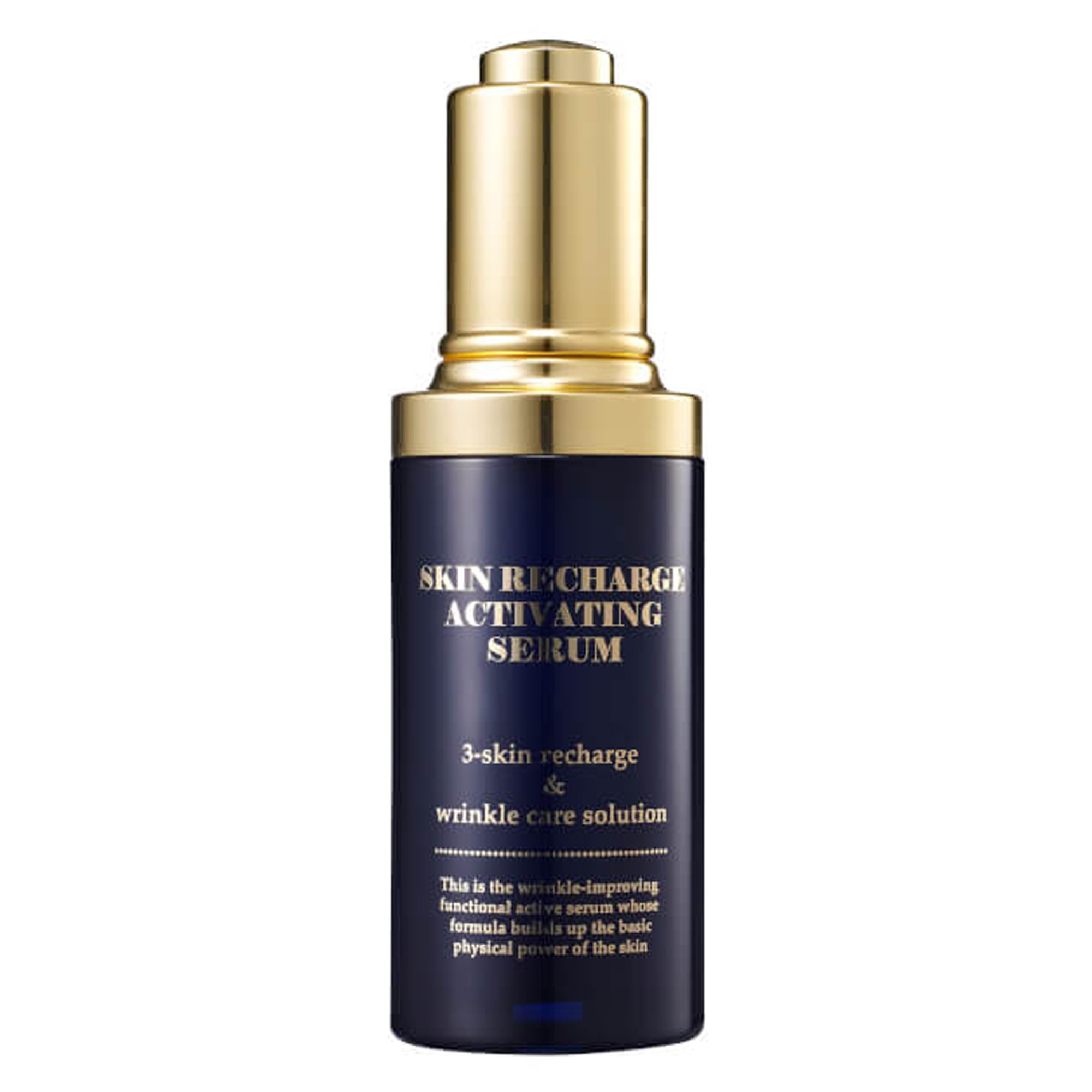 Mizon Skin Recharge Activating Serum