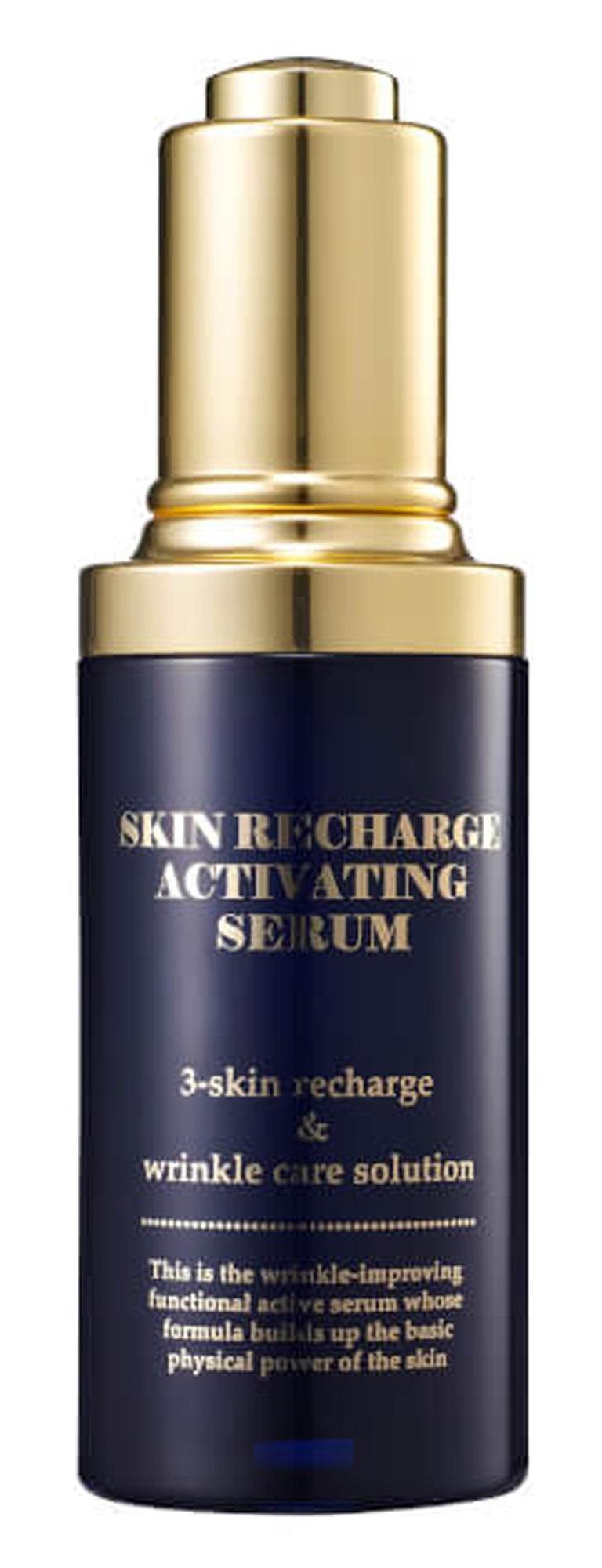 Mizon Skin Recharge Activating Serum