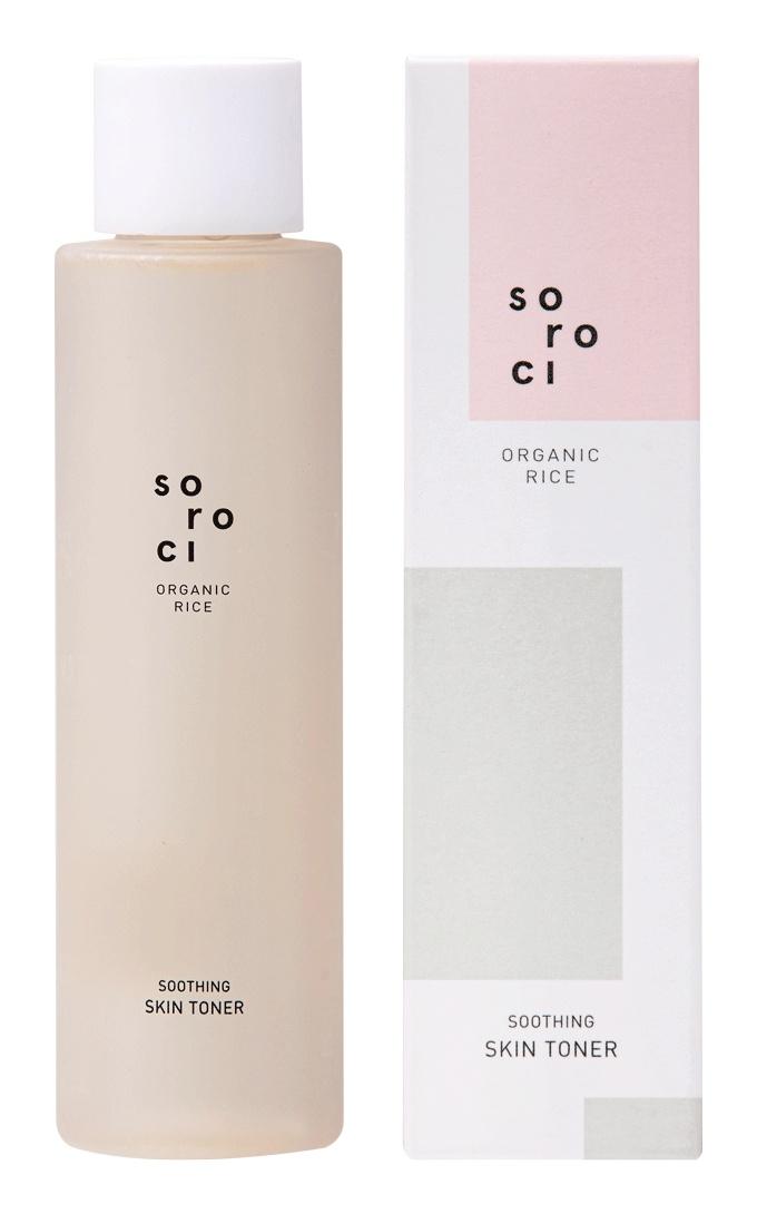 Soroci Soothing Skin Toner