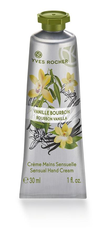 Yves Rocher Les Plaisirs Nature, Vanilla