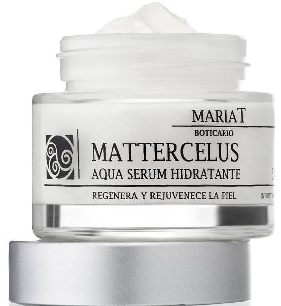 Maria T Boticario Mattercelus
